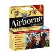 Free Sample - Airborne