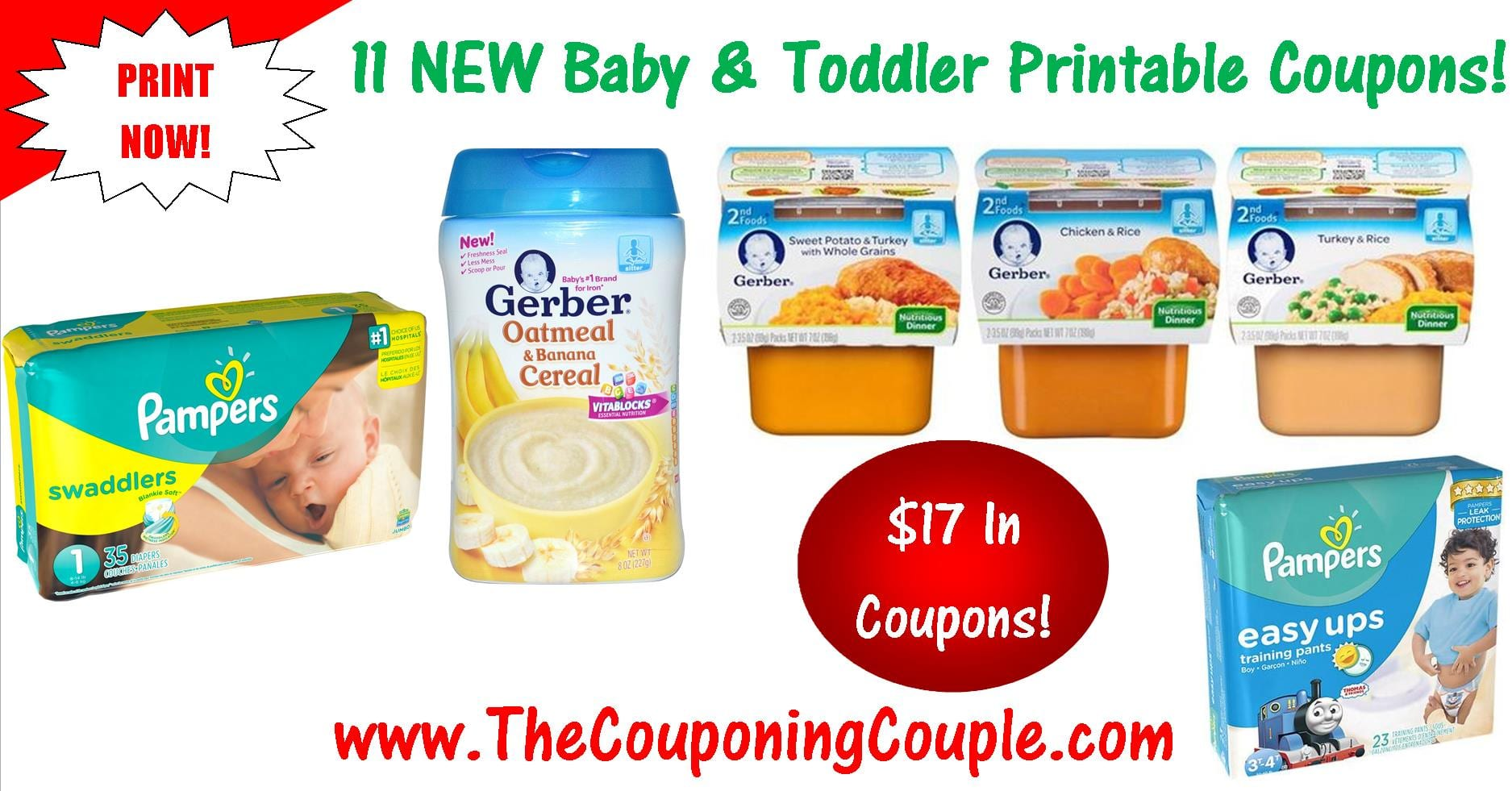 It's just an image of Decisive Free Baby Coupons Printable