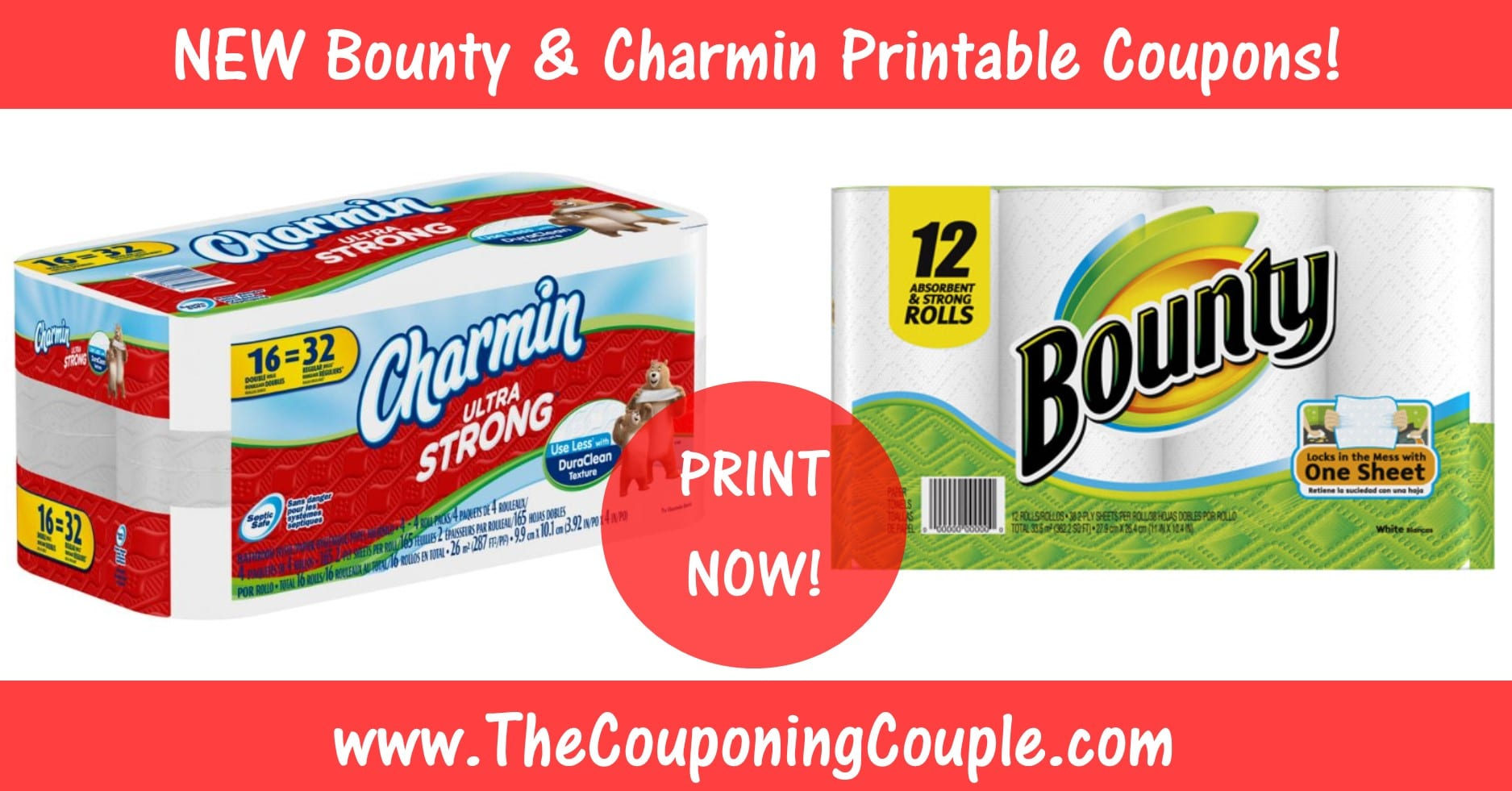 Bounty Paper Towels Printable Coupon. Jun Bounty Basic Big Rolls Only $ at Target! Posted on June 15th, by Coupon Printer bukahatene.ml, Paper and Plastic Coupons | Tags: Bounty Basic Paper Towels Printable Coupon, Bounty Paper Products Printable Coupon, Bounty Paper Towels Printable Coupon, Bounty Products Printable Coupon.