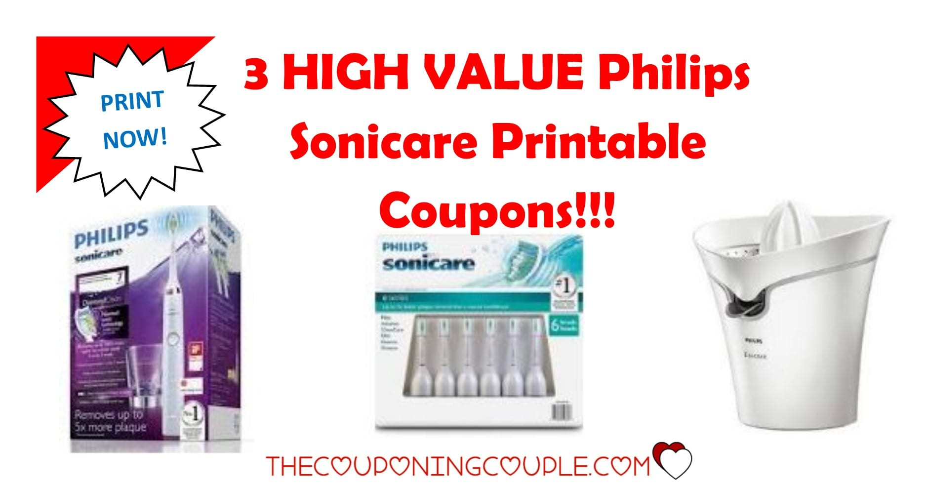 philips coupons printable
