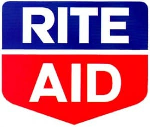 Rite-Aid Ad for 7-7