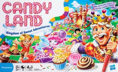 CHEAP CandyLand