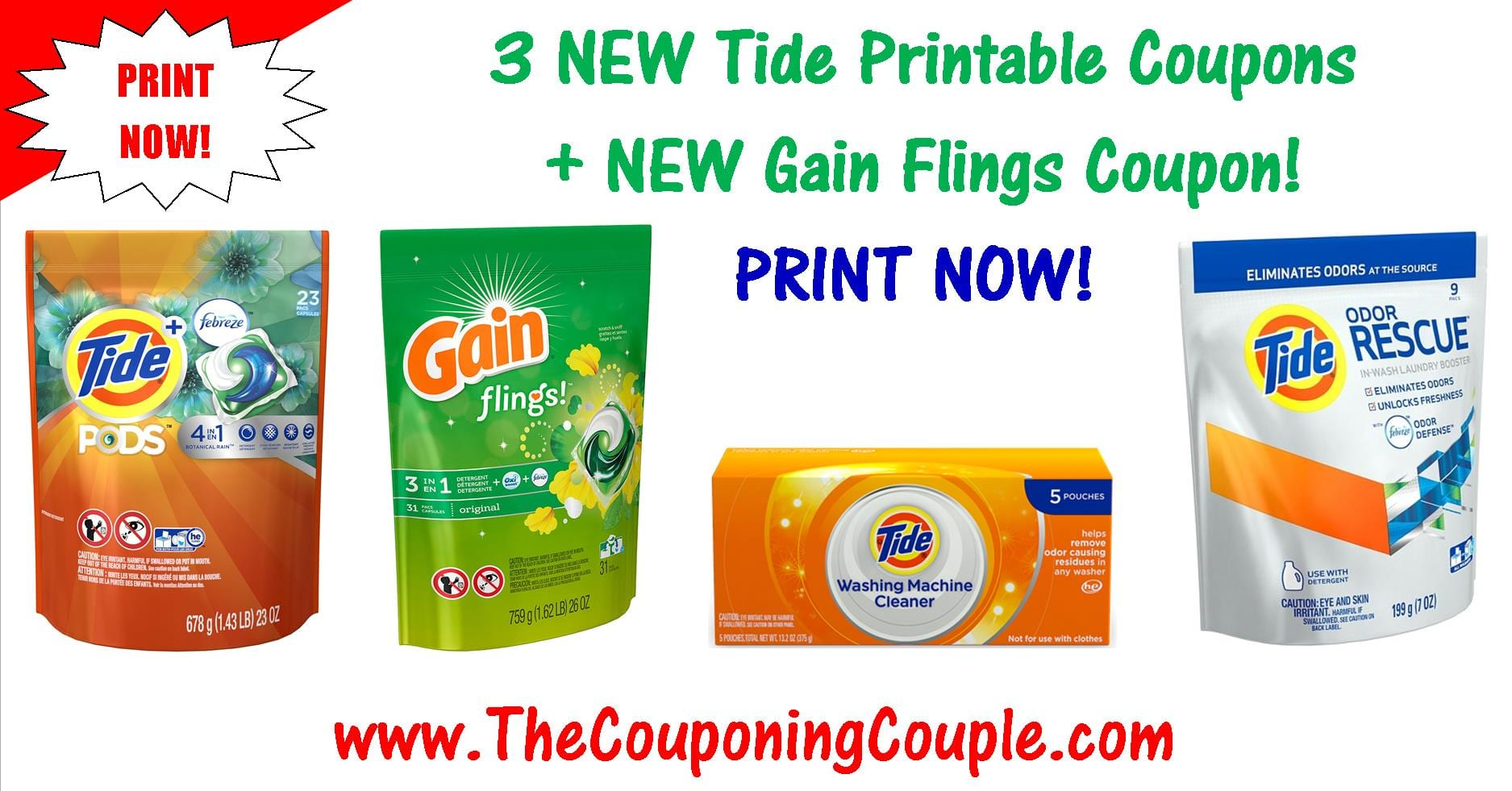 It's just a graphic of Massif Printable Tide Coupons
