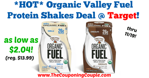 organic-valley-fuel-protein-shakes-deal