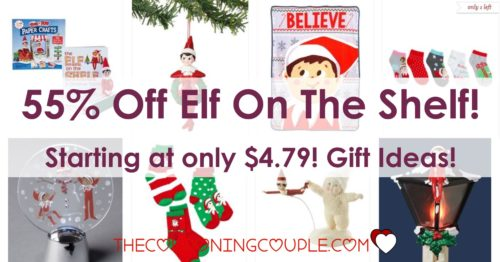 Elf on the Shelf Collection
