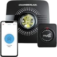 MyQ Smart Garage Door Opener - ONLY $19.99 (reg $49.99!)